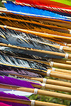 Kanakadea Atali arrow and quills.