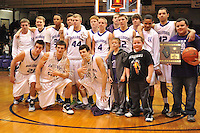 HHS Basketball v Benton - Regional Champ 022213