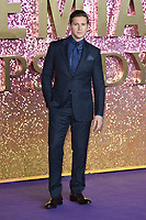 "LONDON, UK. October 23, 2018: Allen Leech at the world premiere of ""Bohemian Rhapsody"" at Wembley Arena, London.<br /> Picture: Steve Vas/Featureflash"