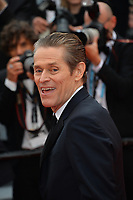 """CANNES, FRANCE. May 20, 2019: Willem Dafoe at the gala premiere for """"La Belle Epoque"""" at the Festival de Cannes.<br /> Picture: Paul Smith / Featureflash"""