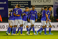 Luton Town v Leicester City - Carabao Cup 3rd round - 24.09.2019