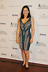 Olympic Skater Michelle Kwan at The 11th Annual Skating with the Stars Gala - a benefit gala for Figure Skating in Harlem on April 11, 2016 on Park Avenue in New York City, New York with many Olympic Skaters and Celebrities. (Photo by Sue Coflin/Max Photos)