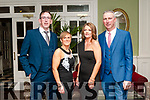 North Kerry Harriers Social : Attending the North Kerry Harrier annual Social at the Listowel Arms Hotel on Saturday night last were Ger & Mary Ambrose & Fiona & Jason Hunt/