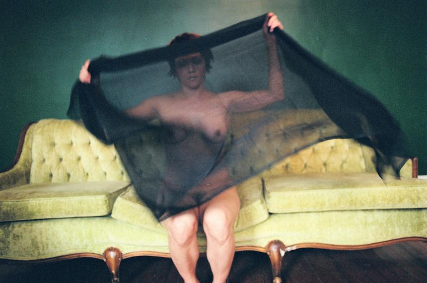 Marcia Johnson | Winston-Salem, NC | 2003