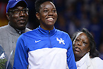 UK Women's Basketball 2014: Vanderbilt