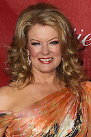 PALM SPRINGS, CA - JANUARY 04: Mary Hart arriving at the 25th Annual Palm Springs International Film Festival Awards Gala held at Palm Springs Convention Center on January 4, 2014 in Palm Springs, California. (Photo by Xavier Collin/Celebrity Monitor)