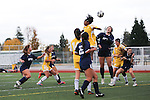 2012-13 Winter Girls' Soccer: Mountain View High School