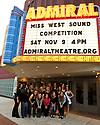 2013 Miss West Sound