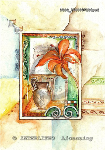 Hans, MODERN, paintings+++++,DTSC4300007116PSD,#N# moderno, arte, illustrations, pinturas ,everyday