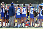 Santa Barbara, CA 02/14/09 - Paul Ramsey (with hat) and UCSB team