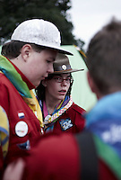 World Scout Jamboree 2007