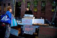 Occupy Sydney 22.09.13