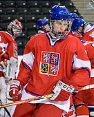? - Sweden defeated the Czech Republic 4-2 at the Urban Plains Center in Fargo, North Dakota, on Saturday, April 18, 2009, in their final match of the 2009 World Under 18 Championship.