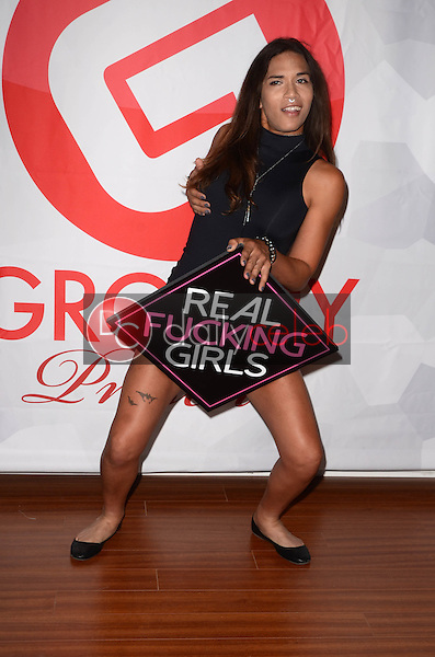 Tori Mayes<br />