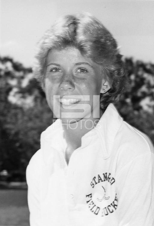 1983: Janet Lohmann.