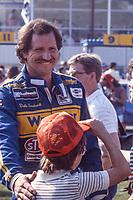 1985 Firecracker 400, Daytona, July