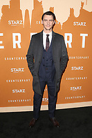 HOLLYWOOD, CA - DECEMBER 3: Harry Lloyd, at the Season 2 premiere of Counterpart at The Arclight Hollywood in Hollywood, California on December 3, 2018. <br /> CAP/MPIFS<br /> &copy;MPIFS/Capital Pictures