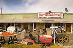 Beatty Secondhand Store and General Merchandise; Beatty, Oregon.