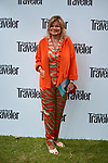 Cari Lapique attends to Conde Nast Traveler 2019 Awards at Embassy of Italy in Madrid, Spain. June 04, 2019. (ALTERPHOTOS/A. Perez Meca)