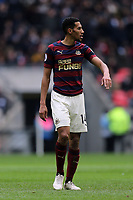 Isaac Hayden of Newcastle United during Tottenham Hotspur vs Newcastle United, Premier League Football at Wembley Stadium on 2nd February 2019