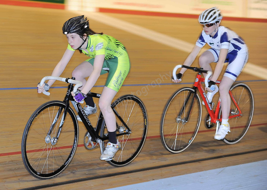 Icebreaker round 3 - Indoor Cycling .Date: Sat 20/03/2010,  .© Ian Cook IJC Photography, 07599826381, iancook@ijcphotography.co.uk,  www.ijcphotography.co.uk, .