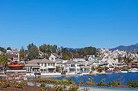 Lake Mission Viejo Community