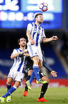 Real Sociedad's Asier Illarramendi during La Liga match. August 21,2016. (ALTERPHOTOS/Acero)