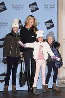 LONDON, UK. November 16, 2016: Tamara Beckwith at the launch of the Skate 2016 at Somerset House Ice Rink, London.<br /> Picture: Steve Vas/Featureflash/SilverHub 0208 004 5359/ 07711 972644 Editors@silverhubmedia.com