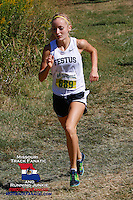 Jamie Kempfer, Festus, @ 8/10ths of a mile.