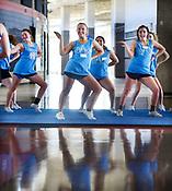 Heritage Cheer Dance Camp