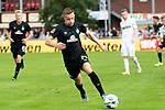 20.07.2019, Heinz Detmar Stadion, Lohne, Interwetten Cup VfL Osnabrück vs SV Werder Bremen<br /> <br /> im Bild / picture shows <br /> <br /> Johannes Eggestein (Werder Bremen #24)<br /> <br /> Foto © nordphoto / Kokenge