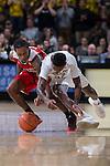 2016.01.10 - NCAA MBB - North Carolina State vs Wake Forest
