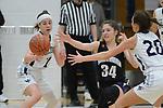 2019-2020 West York Girls Basketball 5