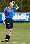 Nederland, Utrecht, 30 juni 2012.Eerste training van FC Utrecht .Jan Wouters, trainer-coach van FC Utrecht