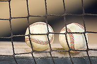 Baseballs 3986 (Andrew Woolley).jpg. NCAA baseball, Houston College Classic. Baylor Bears vs Rice Owls. Minute Maid Park. March 1st, 2009 in Houston, Texas. Photo by Andrew Woolley.