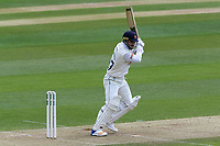 Ryan ten Doeschate in batting action for Essex during Essex CCC vs Hampshire CCC, Specsavers County Championship Division 1 Cricket at The Cloudfm County Ground on 20th May 2017