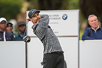 Trevor Immelman (RSA) during the 1st round of the BMW SA Open hosted by the City of Ekurhulemi, Gauteng, South Africa. 11/01/2018<br /> Picture: Golffile | Tyrone Winfield<br /> <br /> <br /> All photo usage must carry mandatory copyright credit (&copy; Golffile | Tyrone Winfield)