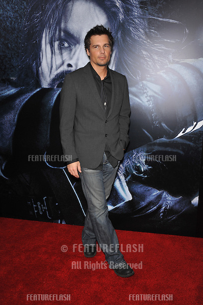 "Producer Len Wiseman at the world premiere of his new movie ""Underworld: Rise of the Lycans"" at the Arclight Theatre, Hollywood..January 22, 2009  Los Angeles, CA.Picture: Paul Smith / Featureflash"