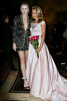 www.acepixs.com<br /> <br /> February 9 2018, New York City<br /> <br /> Sailor Brinkley-Cook (R) and Ireland Baldwin attending the Sherri Hill Runway Show on February 9, 2018 in New York City.<br /> <br /> By Line: Nancy Rivera/ACE Pictures<br /> <br /> <br /> ACE Pictures Inc<br /> Tel: 6467670430<br /> Email: info@acepixs.com<br /> www.acepixs.com
