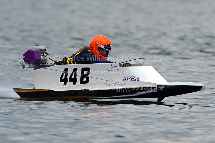 44-B   (Outboard Hydroplane)