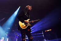 LONDON, ENGLAND - MAY 10: Toru Yamashita of 'ONE OK ROCK performing at The Roundhouse on May 10, 2019 in London, England.<br /> CAP/MAR<br /> ©MAR/Capital Pictures
