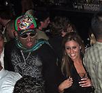 Dennis Rodman Mokai 12/02/2008