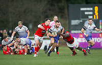 London Welsh RFC v London Scottish Football Club - 24.12.2016