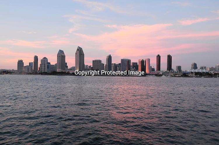 Stock photos of San Diego