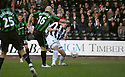 12/11/2006       Copyright Pic: James Stewart.File Name :sct_jspa03_st_mirren_v_celtic.THOMAS GRAVESEN SCORES CELTIC'S FIRST.James Stewart Photo Agency 19 Carronlea Drive, Falkirk. FK2 8DN      Vat Reg No. 607 6932 25.Office     : +44 (0)1324 570906     .Mobile   : +44 (0)7721 416997.Fax         : +44 (0)1324 570906.E-mail  :  jim@jspa.co.uk.If you require further information then contact Jim Stewart on any of the numbers above.........