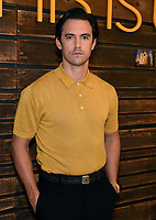 """WEST HOLLYWOOD - AUGUST 10: Milo Ventimiglia attends the Red Carpet Panel and Discussion for NBC's """"THIS IS US"""" Pancakes With The Pearsons at 1 Hotel on August 10, 2019 in West Hollywood, CA. CR: Frank Micelotta/20th Century Fox Television/PictureGroup"""