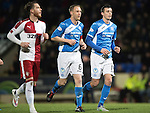 St Johnstone v Rangers&hellip;28.12.16     McDiarmid Park    SPFL<br />