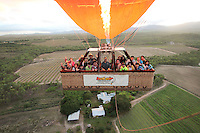20150105 05 January Hot Air Balloon Cairns