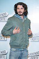 """Yon Gonzalez attend the """"Perdiendo El Norte"""" Movie Presentation at Intercontinental Hotel, Madrid,  Spain. March 03, 2015.(ALTERPHOTOS/)Carlos Dafonte) /NORTEphoto.com"""