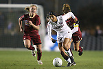 2010.12.03 NCAA: Stanford vs Boston College